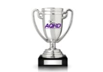 AQRD Trophy